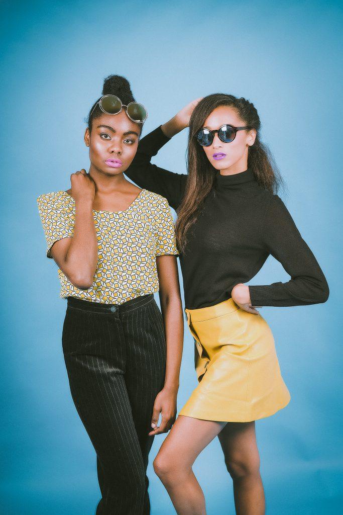 Jasmin/Verona - Fashion Editorial