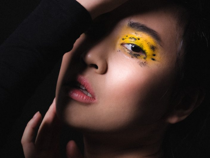 Kreative Zusammenarbeit mit Juulz Make-up & Hairstyling