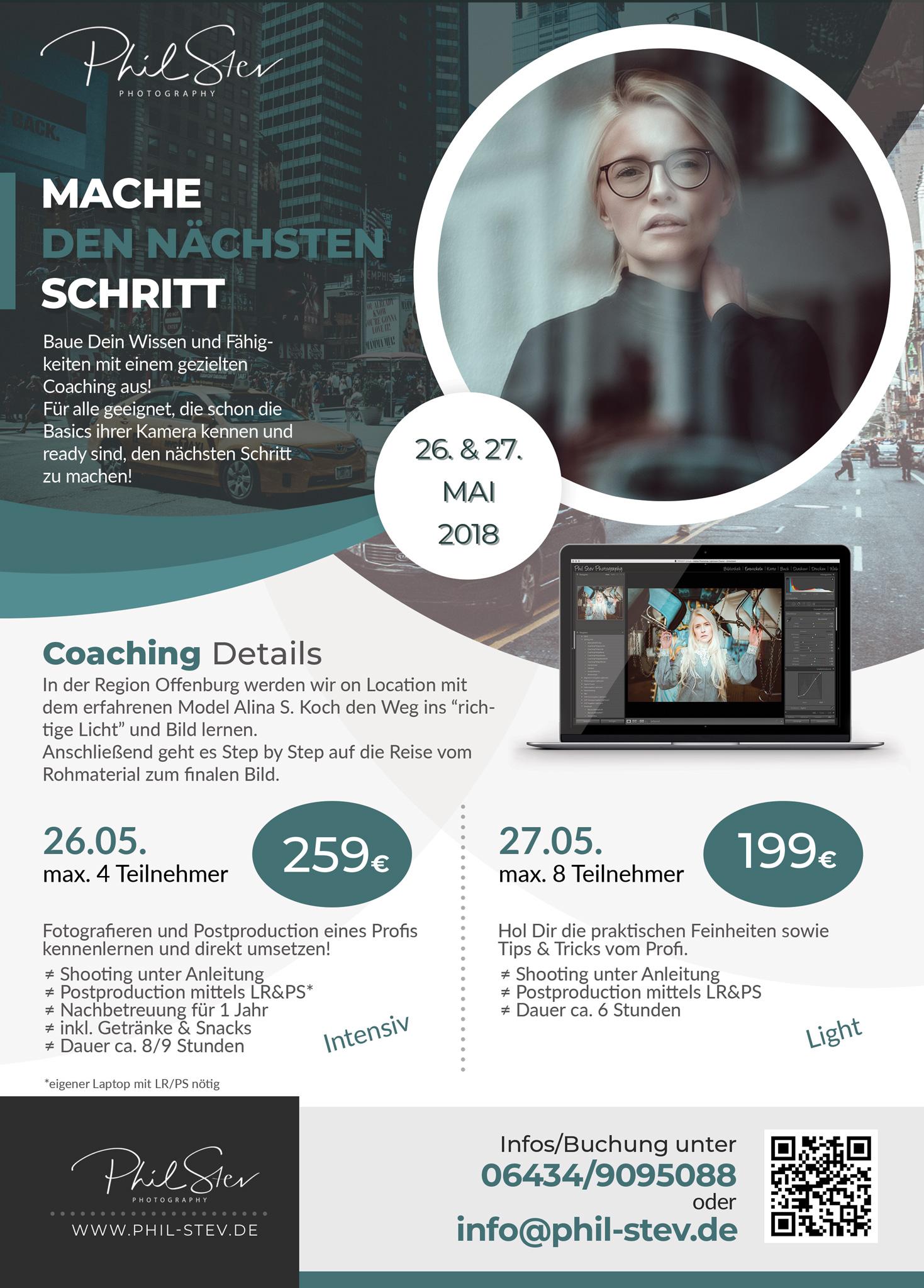 Coaching Offenburg