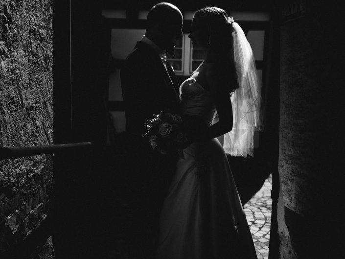 Brautpaarshooting SW