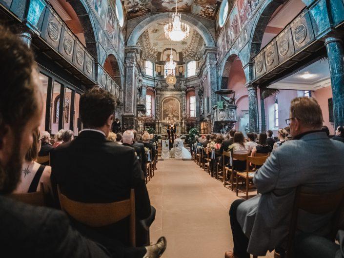 Trauung Hochzeit Unionskirche Idstein