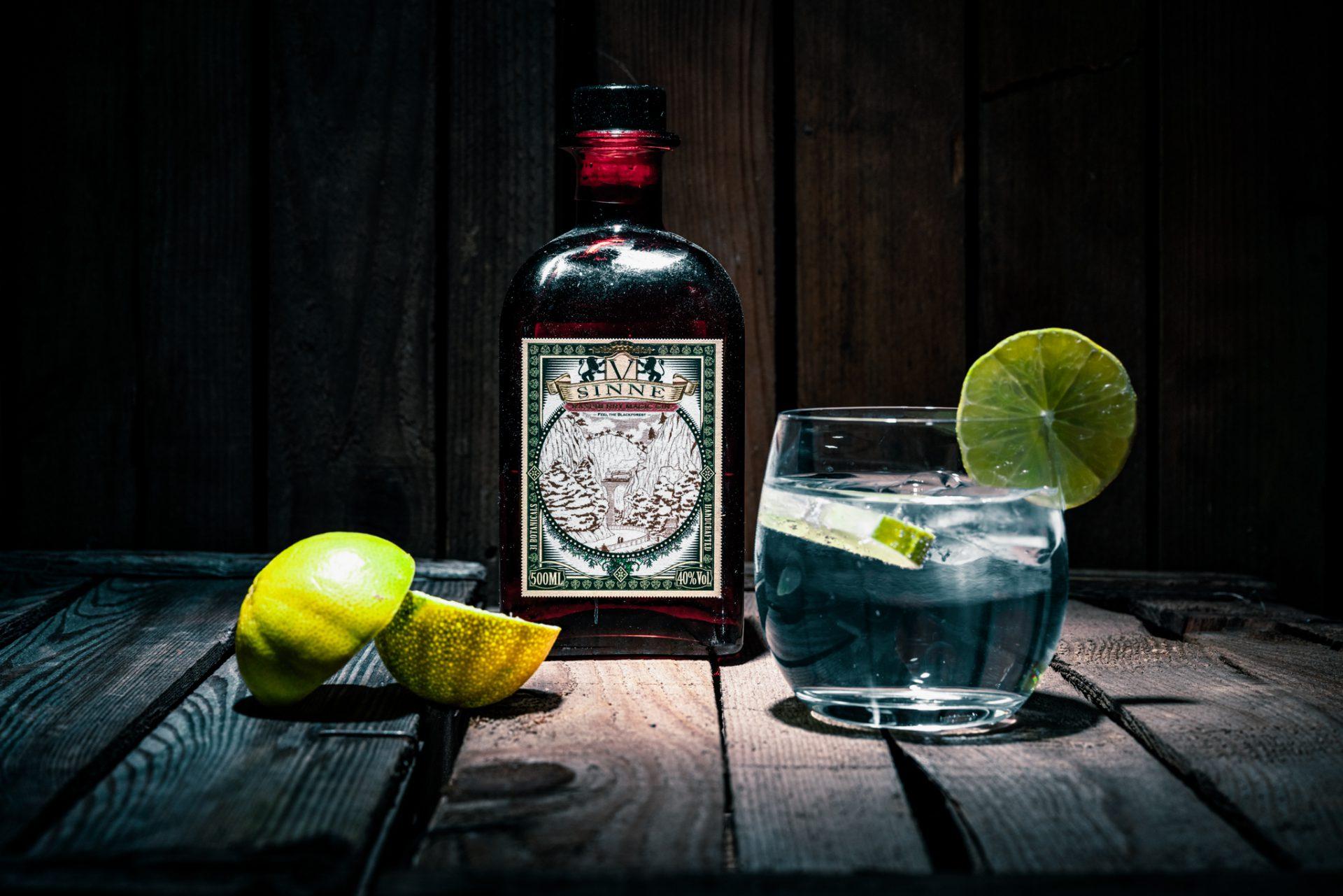 Preset Gin Time