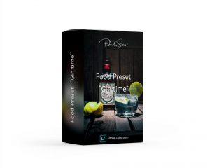 Preset Box Gin time