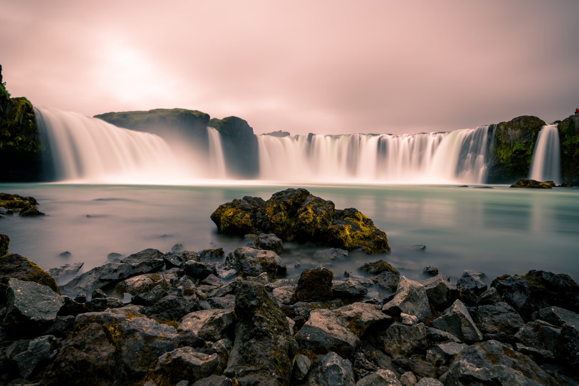 Presets Waterfalls